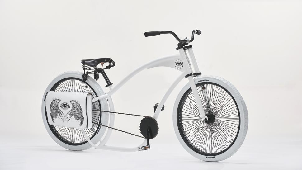 SentiMental Bikes