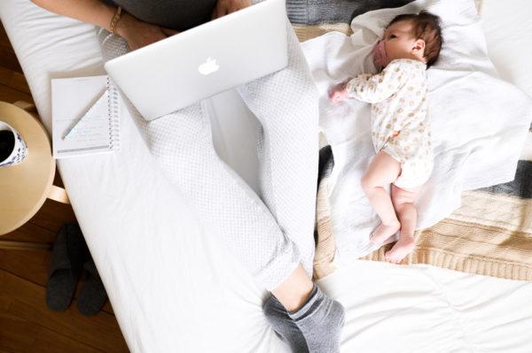 Zašto se okružiti mamama na porodiljnom?