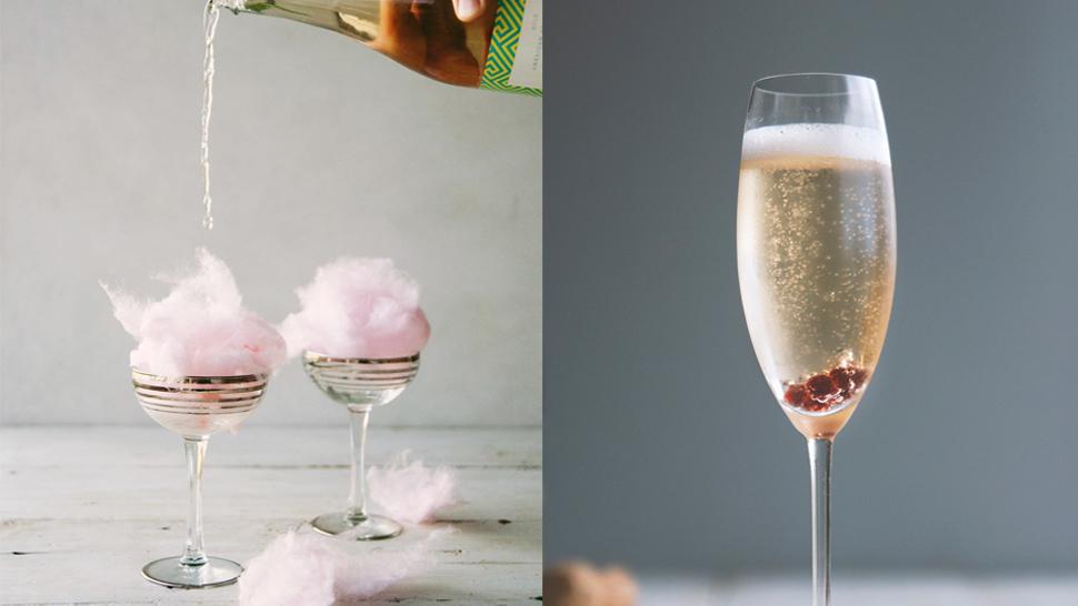 Kokteli sa šampanjcem