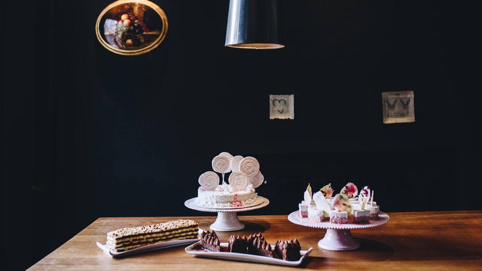 Božićni kolači bez brašna - Louie, Zagreb