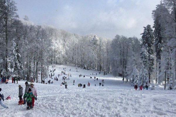Besplatnim noćnim skijanjem kreće sezona na Sljemenu
