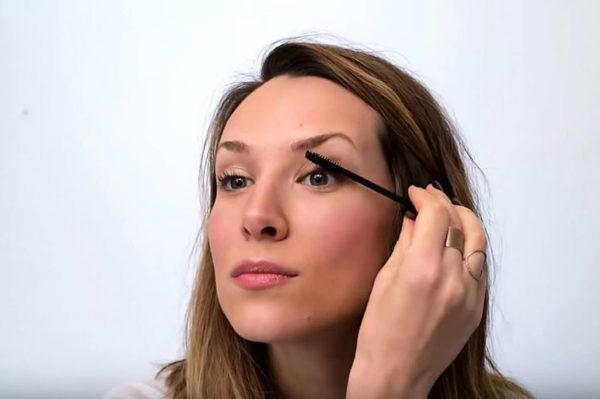 Dnevni make-up tutorial Dajane Pajkić