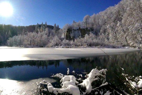Video šetnja čarobnim Plitvičkim jezerima