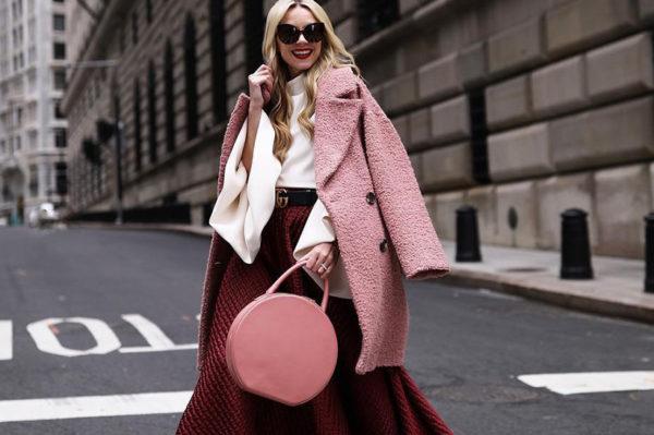 'It' model koji dolazi: okrugle torbe