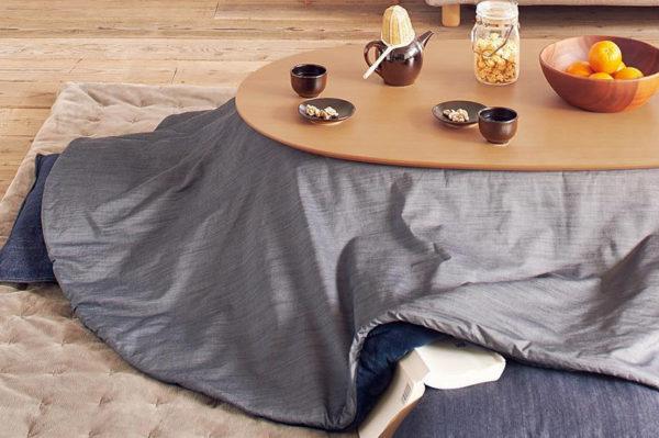 Japanski izum za zimske dane