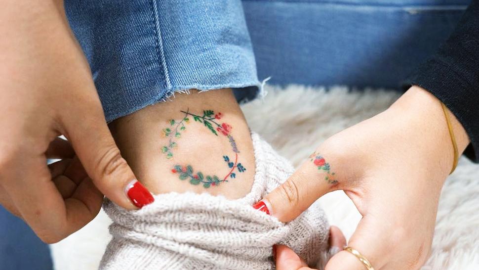 Ideje za tetovaže