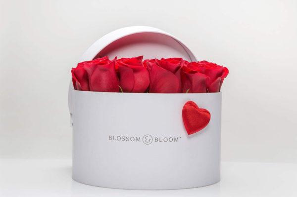 Flowerbox – idealno iznenađenje za Valentinovo