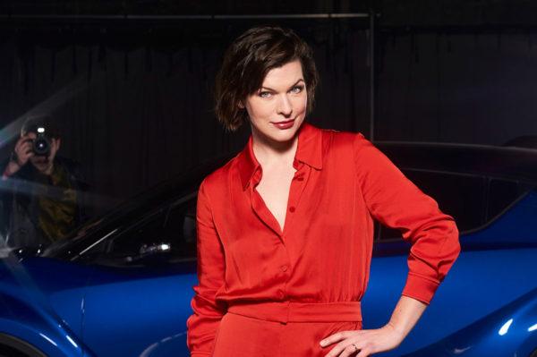 Milla Jovovich: Europa je otvorenija za uloge snažnih žena