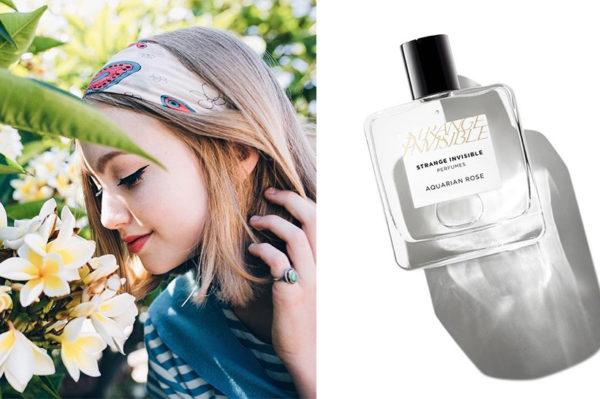 Prirodni parfemi i mirisna ulja