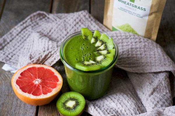 3 zelena smoothieja koja morate probati