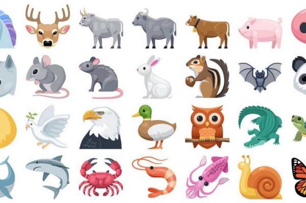 Uskoro stiže 69 novih emoticona