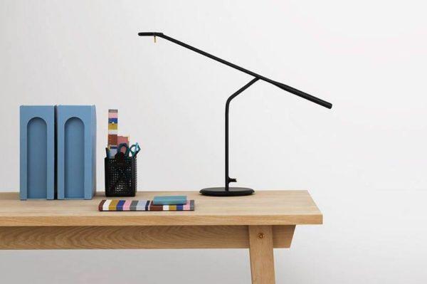 Minimalistička zen lampa