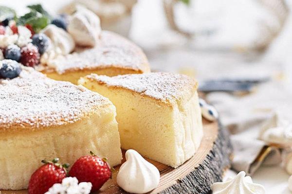 Najmekši cheesecake na svijetu koji morate probati