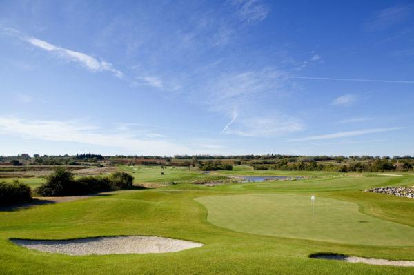 Igrajte golf sa stilom na Golf igralištu Adriatic