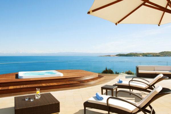 Dočekajte proljeće u istarskom hotelu Kempinski