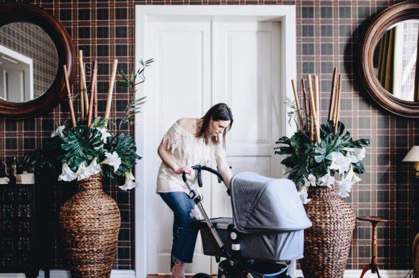 Moderna mama: Kristina Bradač
