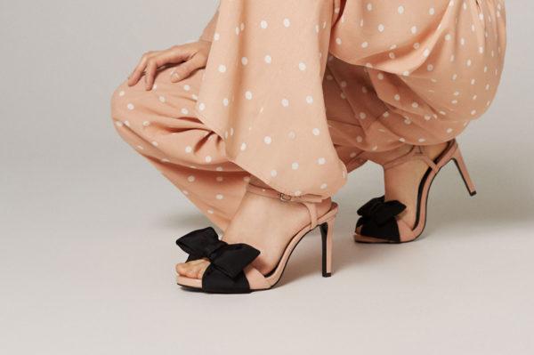 Romantične cipele za novu sezonu