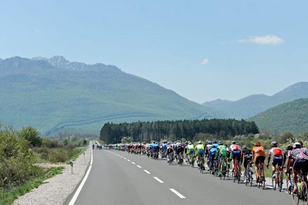I ove godine kreće Tour of Croatia