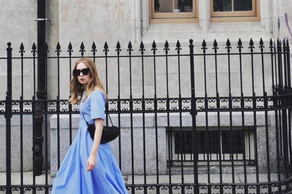 20 haljina za posao iz novih kolekcija
