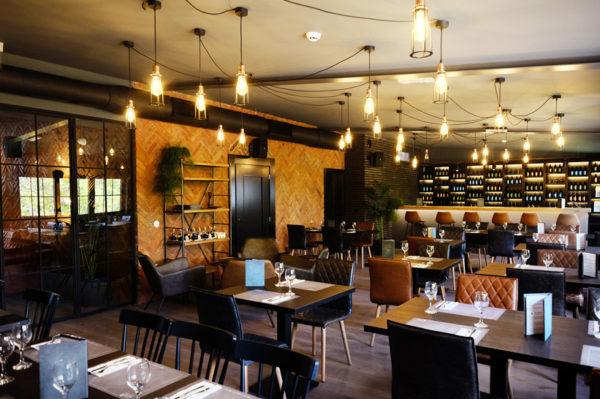 Novi industrijski imidž restorana Batak