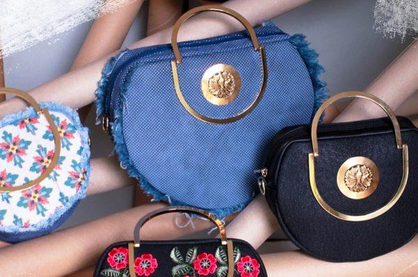 Borša by Mala radnja dizajna ima nove torbe