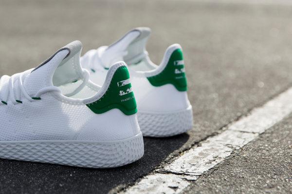 Sasvim nove tenisice koje je Pharrell dizajnirao za adidas