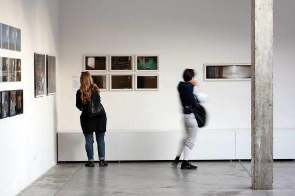 Reli po galerijama – najzabavniji umjetnički program