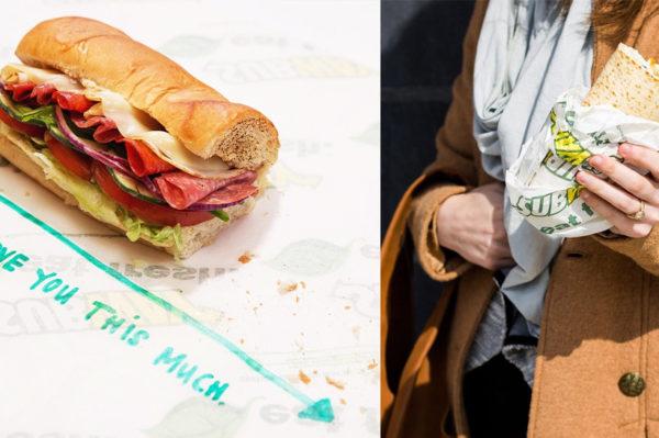 Subway ponovno u Hrvatskoj