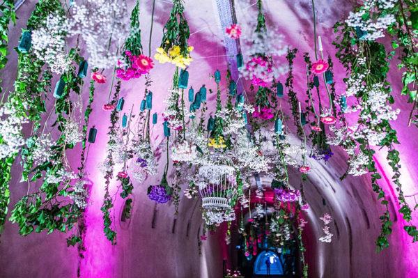 Lice grada: Cvjetna rapsodija u tunelu Grič