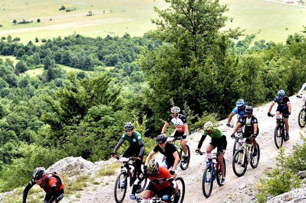 Husqvarna Adria Bike Series počeo prvom utrkom na Plitvicama