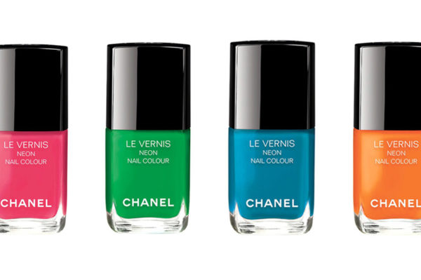 Četiri nove neonske nijanse iz Chanela