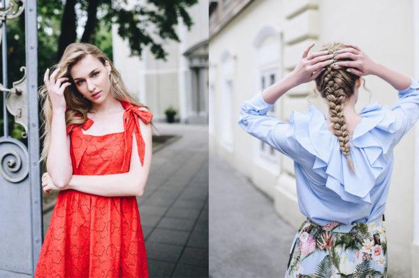 4 idealne frizure za ljeto