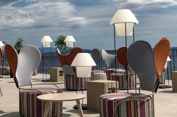Nova fotelja s potpisom dizajnerice Lee Aviani