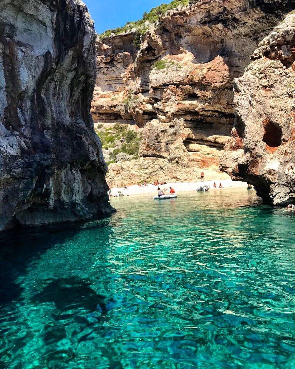 Najljepše jadranske plaže