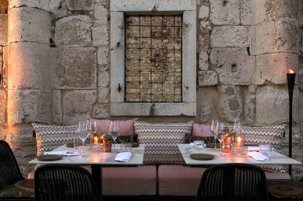 ZOÍ je novi restoran u povijesnoj jezgri Splita