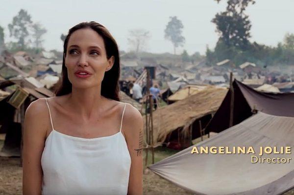 Novi film Angeline Jolie dolazi na Netflix u rujnu