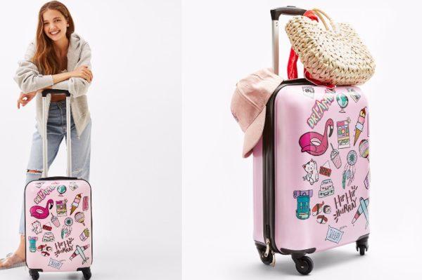 Najslađi kofer koji će vas pratiti na svakom putovanju