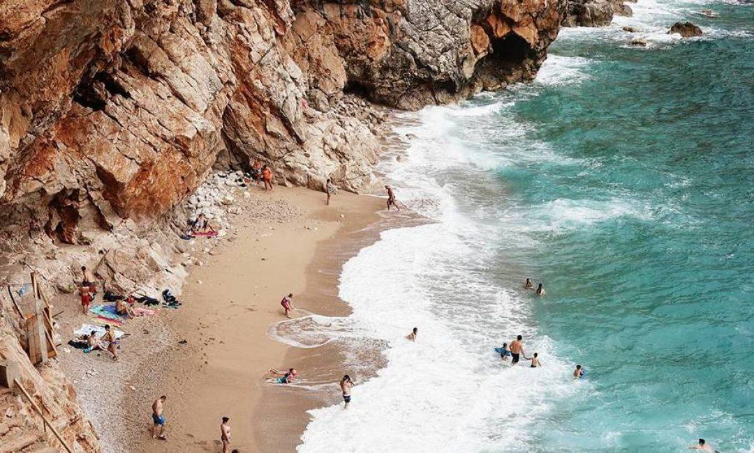 Najpopularnija hrvatska plaža na Instagramu, na koju svi dolaze 'okinuti' fotku