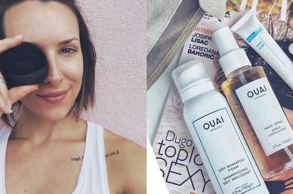 Ljetne beauty preporuke Dajane Pajkić