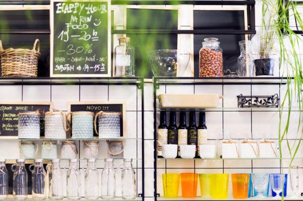 Food Expert – raw food bistro i trgovina u centru Zagreba