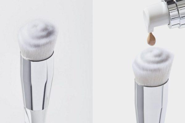 Kist inspiriran sladoledom za optimalno nanošenje pudera