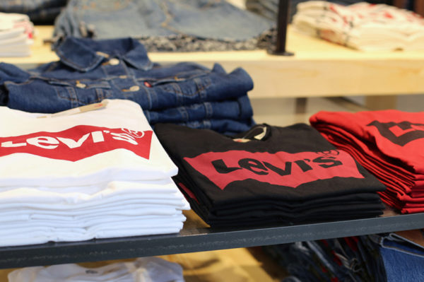 Otvoren Levi's store u Zagrebu