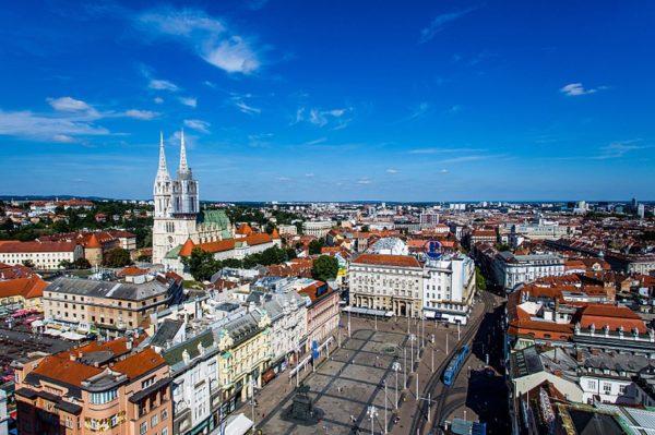 Kako su Zagreb primijetili strani mediji