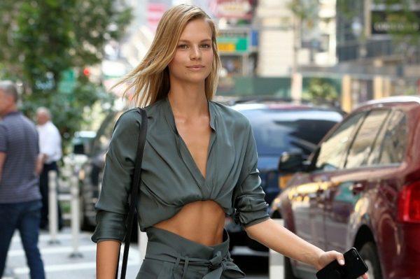 Tko je Nadine Leopold, nova kulerica Victoria's Secreta?