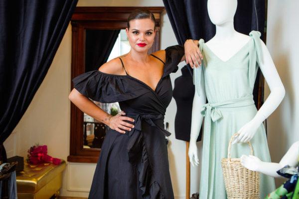 Anamarija Asanović otvorila svoj prvi showroom u Splitu