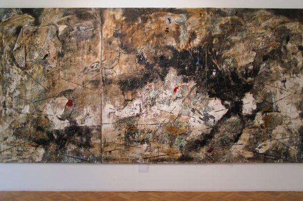 Veliki stvaralački zaokret na novoj izložbi Fedora Fischera