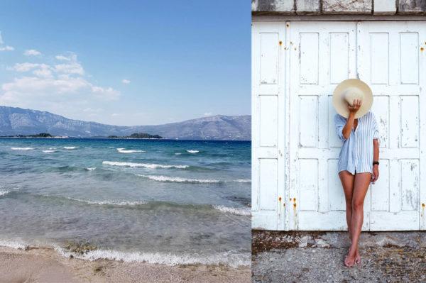 Bezbrižno ljeto na Korčuli