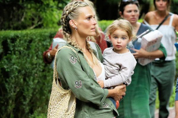 Još jedna stylish celebrity mama