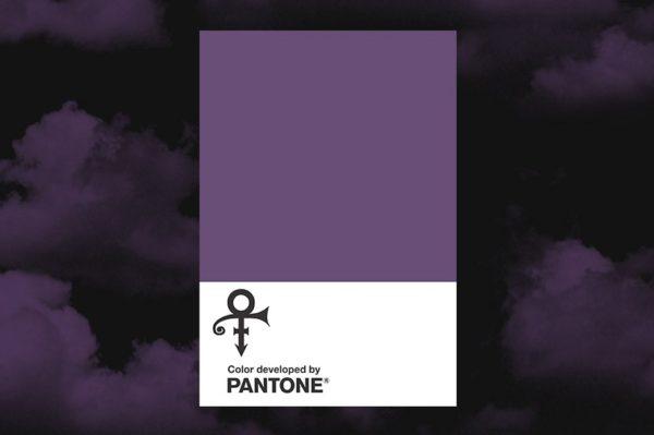 Nova ljubičasta boja posvećena je Princeu