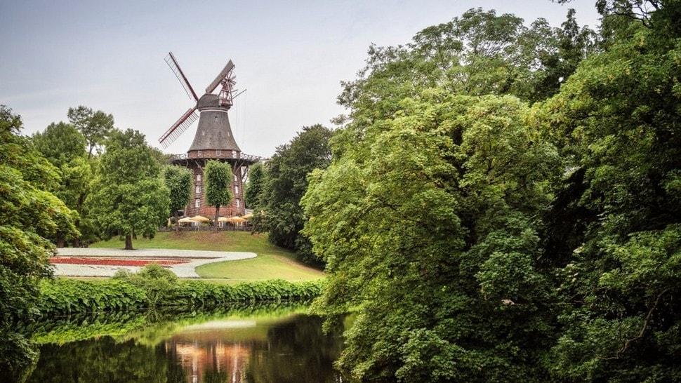 Najljepše destinacije u Njemačkoj koje možete istražiti na održivi način